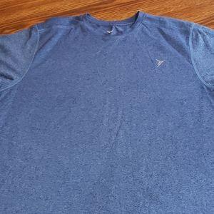 Old navy Go dry blue tee shirt